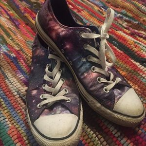 Converse galaxy size 8 All Star ⭐️